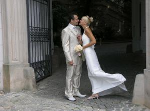 Roman & Andrea