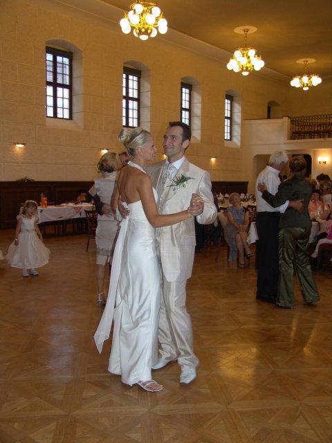 Andrea{{_AND_}}Roman - nas prvni tanecek