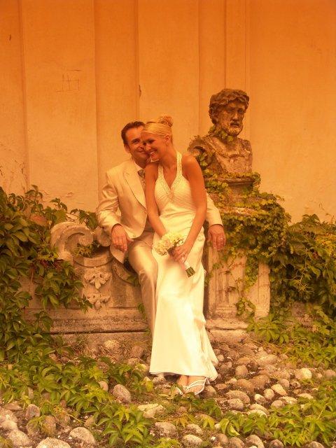 Andrea{{_AND_}}Roman - jsme stastni ...