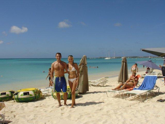 Andrea{{_AND_}}Roman - Aruba