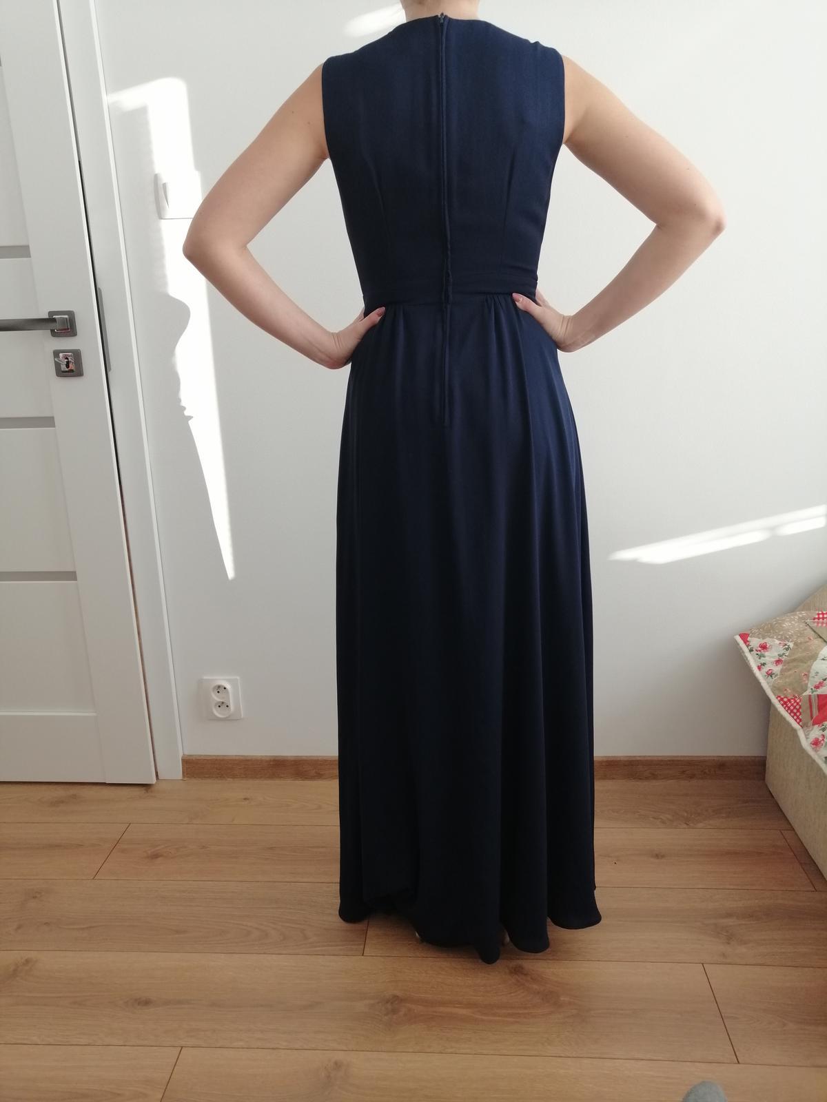 Spoločenské šaty - Obrázok č. 2