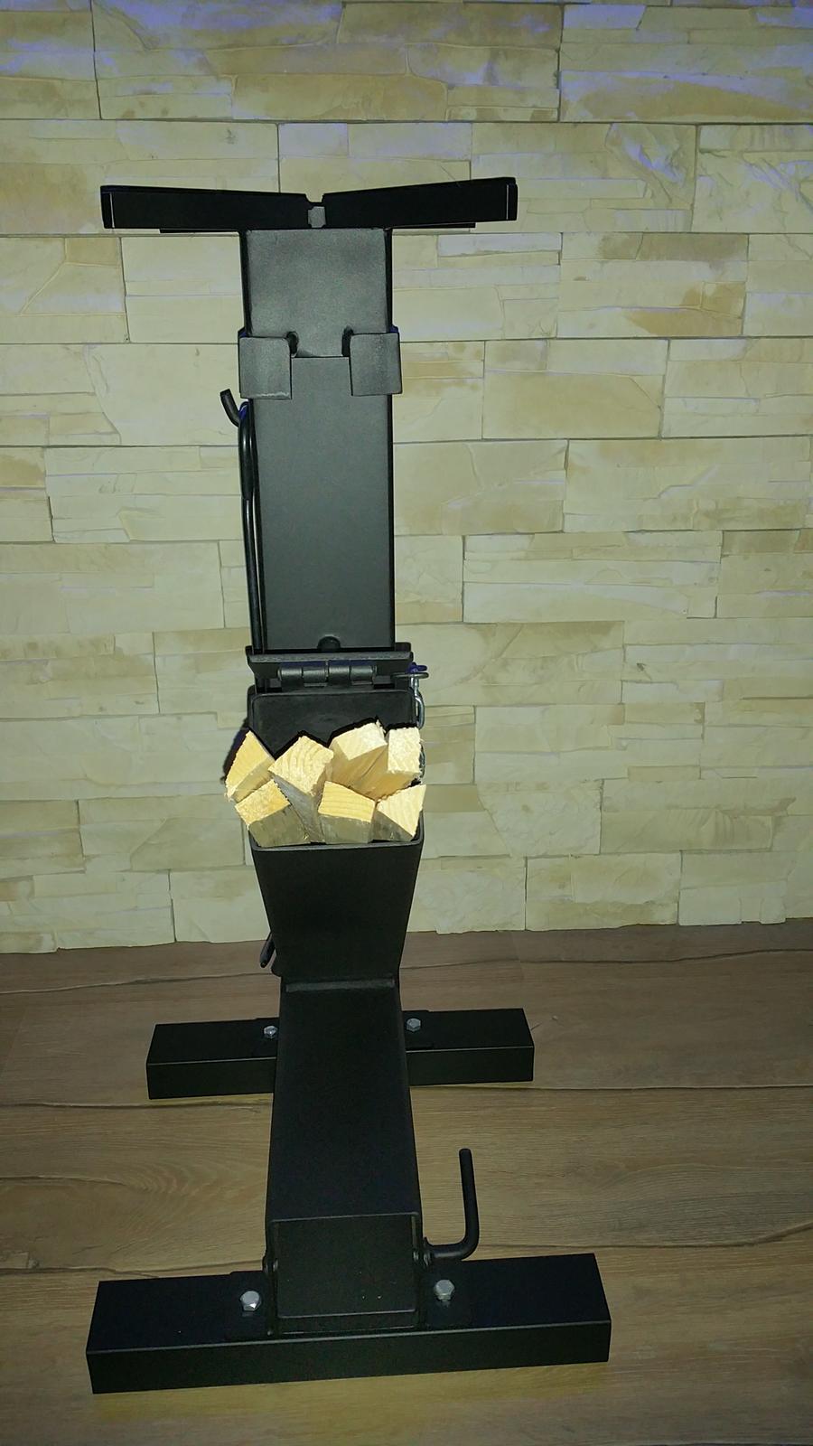 raketovy varic + gril - Obrázok č. 4