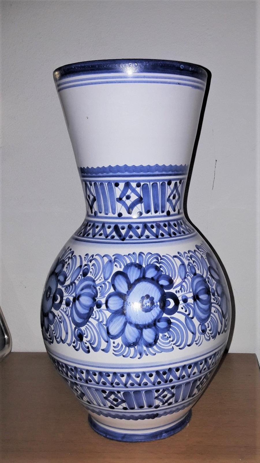Modranská keramika - Obrázok č. 1