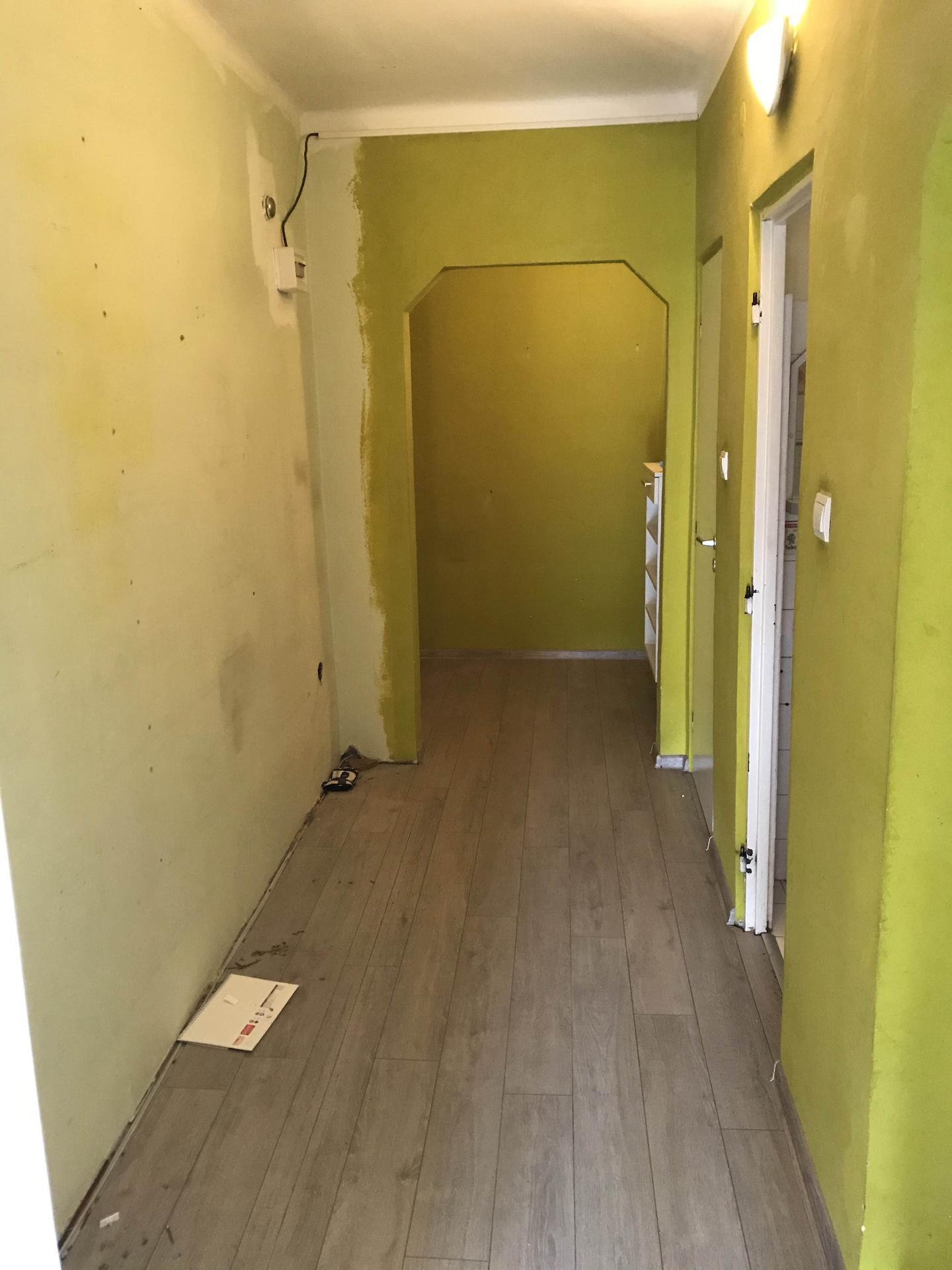 Rekonštruujeme byt