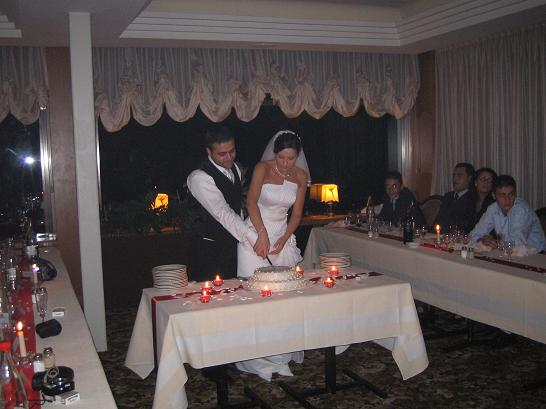 Silvia{{_AND_}}Filippo - o polnoci sme krajali tortu