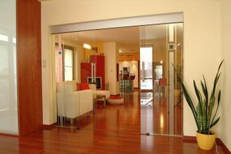 zasuvne dvere