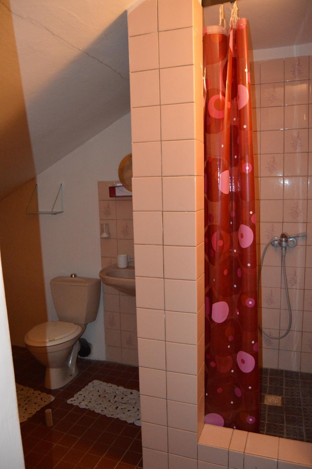 Naša rekonštrukcia - Kúpeľňa pre deti pôbodný stav - bŕŕŕ