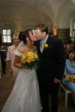 první manželský :)