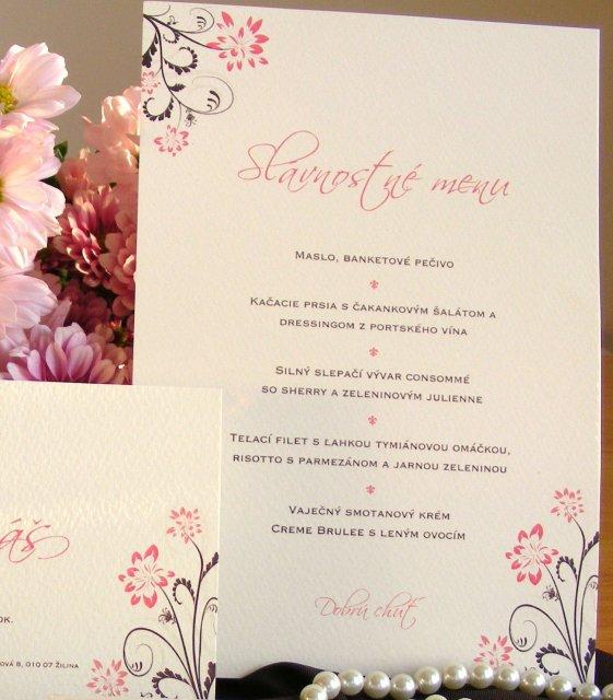 Zopar detailov svadby - Obrázok č. 19