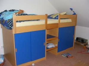 synova postel