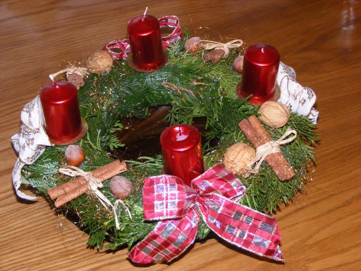 Zařizujeme NOVU 101 - Vánoce se blíží