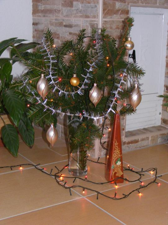 Zařizujeme NOVU 101 - vánoční atmosféra