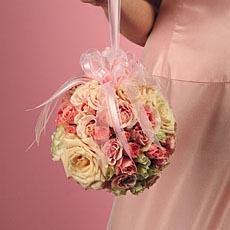 Moje nádherné prípravy - Kvetinka pre moju malicku druzicku