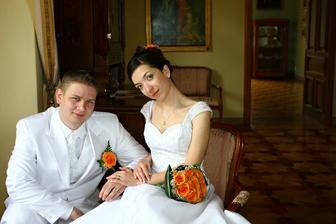 S ženichem