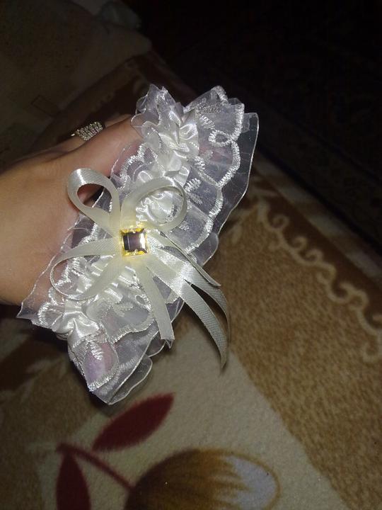 Moja svadba uz skoro vsetko mame... - moje