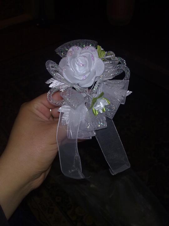 Moja svadba uz skoro vsetko mame... - pe druzbou