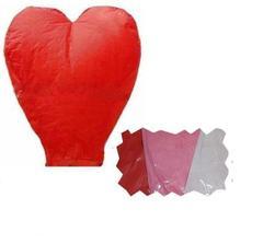 Červené srdce pro nás