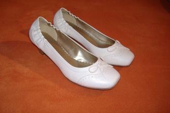 Pohodlné botí