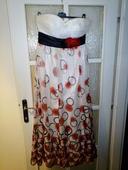 dámské šaty, 42