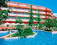 hotel kam ideme na dovolenku : )