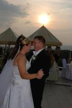 prvý manželský tanec :)