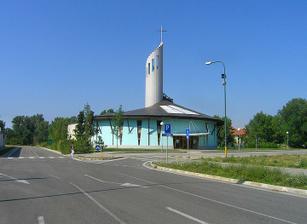 Nas kostolik :)