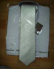 mackova svadobna kosela s kravatkou :-)