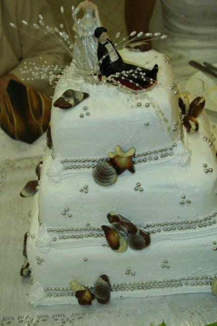 Zuzana Zakutanska{{_AND_}}Jozef Kmec - nasa hlavna torta :-) mnam