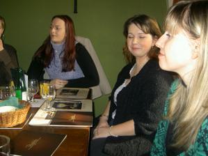 Lucinka,Lenička a Martinka