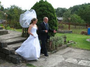 nevěsta přichází :o)