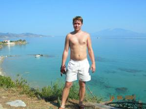 ...ostrově Zakynthos...