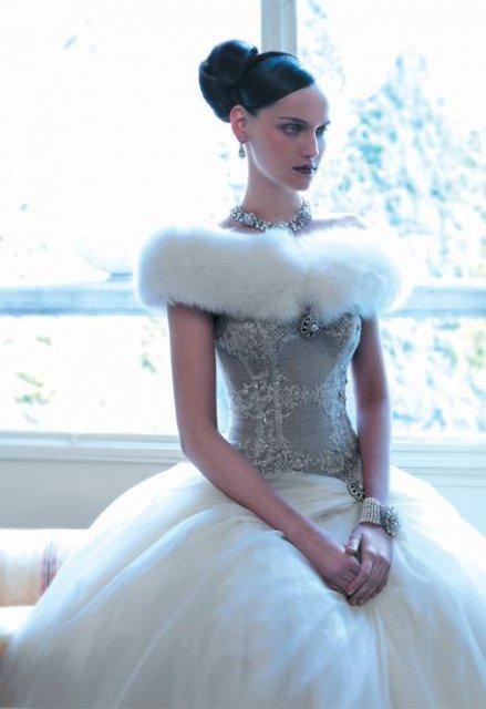 Nasa svadba - dalsie oblubene - Atelier Aimee