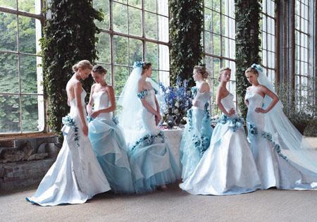 Nasa svadba - druzicky ;-)