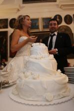 nasa vanilkova torta