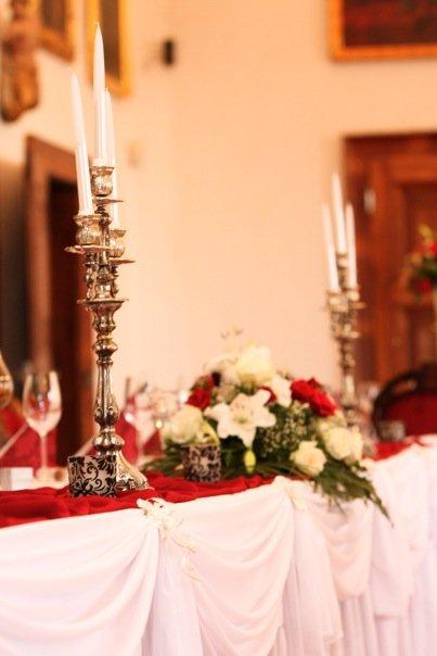 Detailiky nasej svadby 13.9.2008 - Obrázok č. 88
