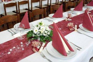 Naša svadba 2.jún 2007 - takto si predstavujem stoly
