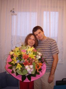 Naša svadba 2.jún 2007 - bola to nádhera