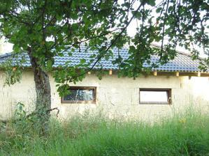 Garážové okná