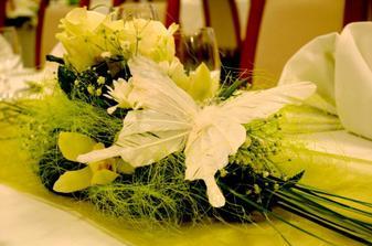 kvetinova dekoracia inak...