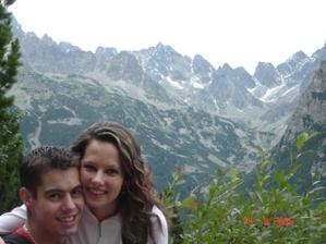 My dva na dovolené ve Vysokých Tatrách