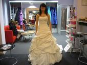 Svatební šaty Maggie Sottero, 38
