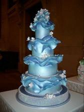 netuším, jak bych tento dort krájela =D