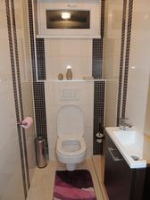 hlavná toaleta