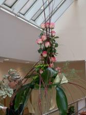 takové růže chci...