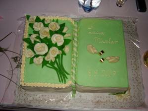 torta od svokra