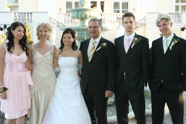 Daniela{{_AND_}}Roman - moja rodinka