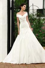 šaty 1- modelka