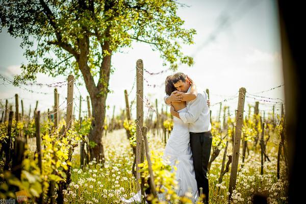 Naša svadobná- 5.5.2012 - Obrázok č. 1