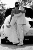 Svadobný pánsky oblek , 44