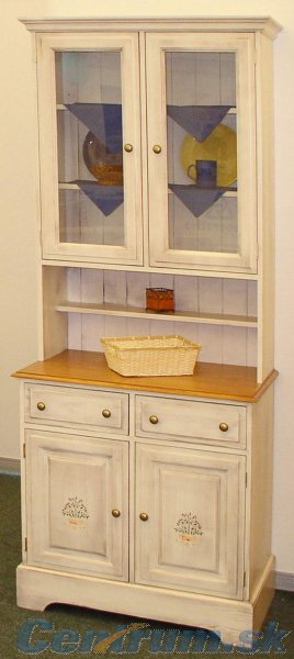 Kredenc, nábytok ktorý je vždy v móde - Obrázok č. 28